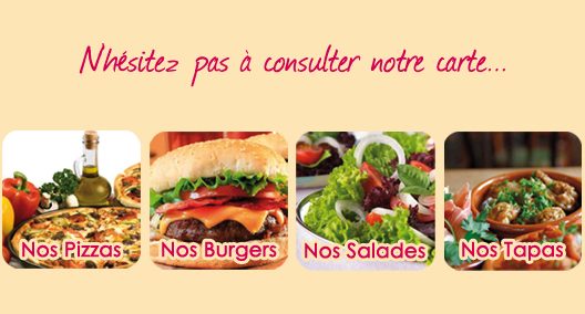 Roti Pizz Pizzas Sandwichs Salades Burgers Et Tapas A Soual
